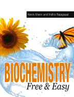 biochem free and easy book cover